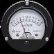 Light Meter by Trajkovski Labs
