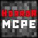 Horror Maps for Minecraft PE by Mandarino