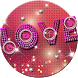 beauty pink love theme by Rose theme