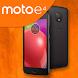 Theme For Moto E4 - Motorola Moto E4/E4 plus Theme