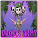 New Dodle Army 3 Mini Militia Hint by cunong