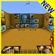 Brain Games 4 MCPE map by Professional MCPE maps
