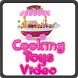 Cooking Toys Video by NadinDev