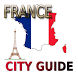 France Travel City Guide by Carol Howard