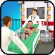 Kids Hospital Emergency City Rescue Service by Game Volla Productions