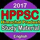 HPPSC (H.P) Exam Preparation by Siva Dev