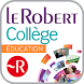 Le Robert Collège Éducation by SEJER