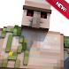 Golem mods for Minecraft 2017 by Parkery Bomery