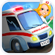 Ambulance Doctor Surgery Games by Dream Games Developers