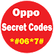 Secret Codes Of Oppo by IqraTechno