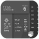 Clock Weather Forecast Battery by HD Widgets Dev Team