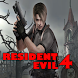 Hint Resident Evil 4 by Adipati.inc