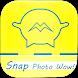 Snap Photo Editor Stickers by PinoApp