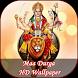 Durga Maa HD Wallpaper : Navratri 2017 by Daily Social Apps