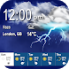 Weather: Forecast by HR Mobi Apps