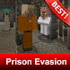 Prison Evasion Map for Minecraft MCPE by BestMapsAddons
