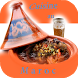Cuisine au maroc by Ismapp-dev