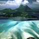 Country French Polynesia Theme by polsup