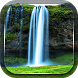 Waterfall Live Wallpaper by Lux Live Wallpapers