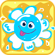Bubble Pop for kids by PSV Studio Kidnimals baby games