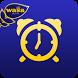Wasa Wake App by Barilla