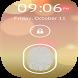 Fingerprint Lock Screen (joke) by Pitshopp