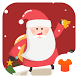 Christmas Theme: Santa Christmas Theme for Android by Themes for Android Free