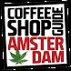 Coffeeshop Guide Amsterdam Pro by Coffeeshop Guide Amsterdam