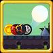 Scrolling Dash Ball by Free Fun Platformers