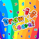 Draw and Learn by FSD Solutions LLC