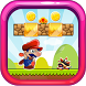 Super Jaber Adventure Shooter by Prisma Games Std