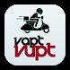 VaptVupt - Deliveries by vaptvupt.delivery