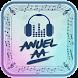 ANUEL AA Música y Letras by Chidigipasdios Studio