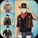 Cowboy Suit Photo Maker by clickheroapps