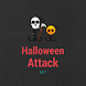 Halloween Attack by KINGBOY