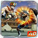 Kickboxing Fighting Game 2017 by Bulky Sports