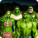 Incredible Monster Hero Family Revenge by Future Action Games