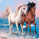Horse Wallpapers Live by sangam