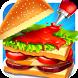 Deli Sandwich Shop - Kids Cooking Game by Kiwi Go