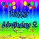 Happy Birthday 2 MMS by Paolo Petti