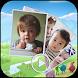 Cute Baby Video Slide Maker by JKStyle Apps.