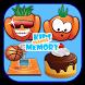 Kids Trainer Memory by zaraki kenpachi