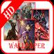 Hero and Skin RoV AOV Wallpaper HD by Mini Wallpaper Software