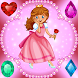Princess Coloring Games Girls by BATOKI - Best Apps for Toddlers and Kids