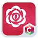 Romantic Love Theme C Launcher by C Launcher Themes