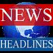 News Headlines by saibless