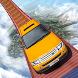 Impossible Driving Test on Extreme Racing Tracks by Wacky Studios -Parking, Racing & Talking 3D Games