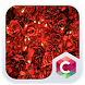 Rose And Lights CLauncher Them by CG-Live-Wallpapers