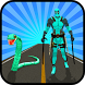 Multi Dead Snake Hero Vs Super Villains by Game Volla Productions