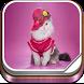 Cute Cat Live Wallpaper by jnsdreamworld